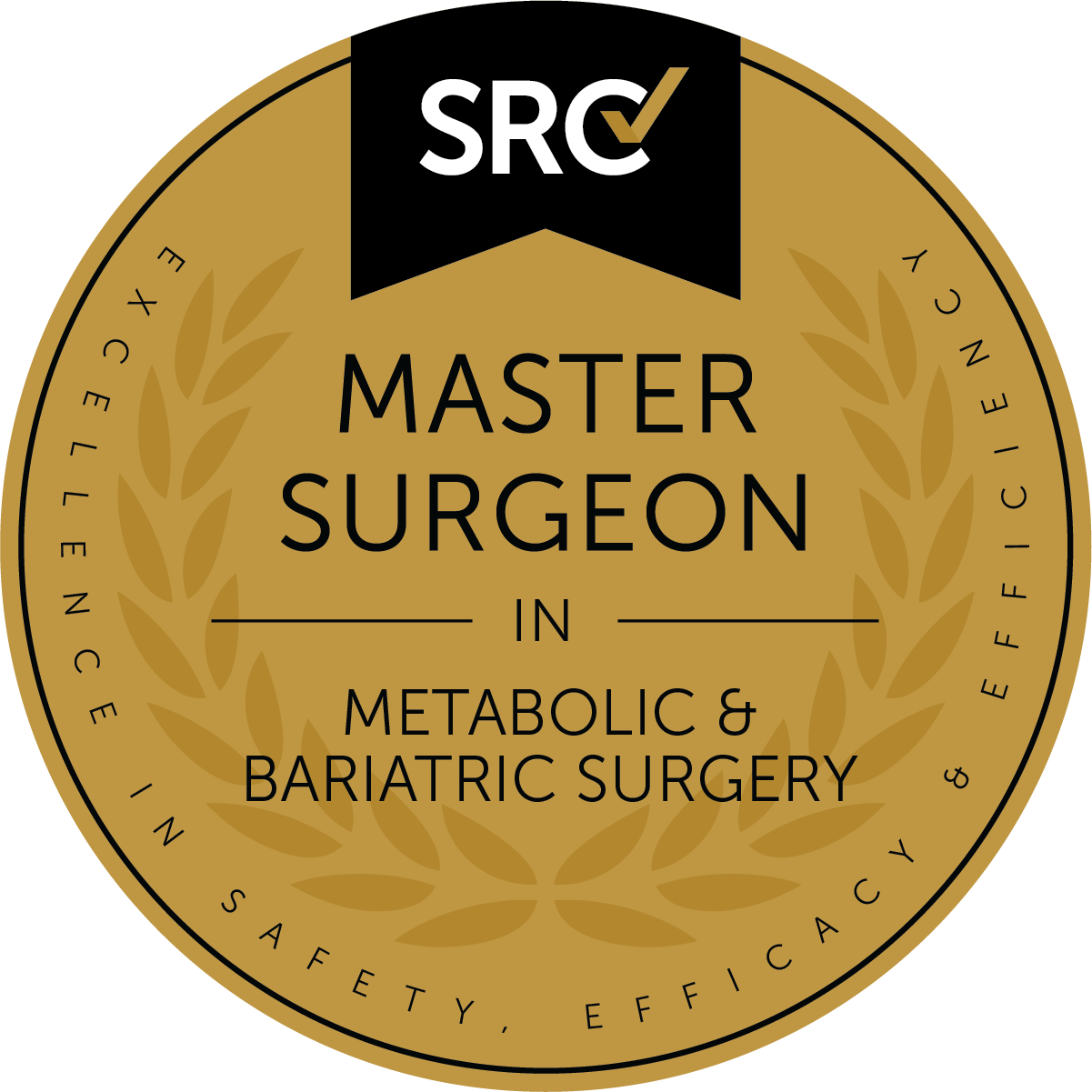 Master Surgeon In Metabolic & Bariatric Surgery