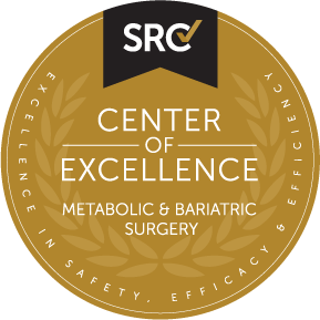 Center of Excellence Metabolic & Bariatric Surgery