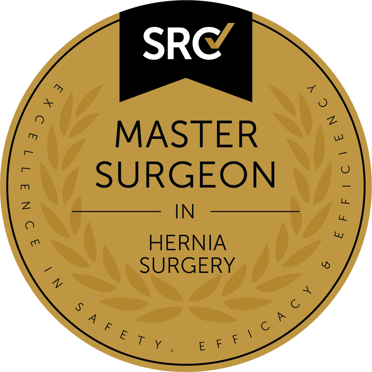Master Surgeon In Hernia Surgery