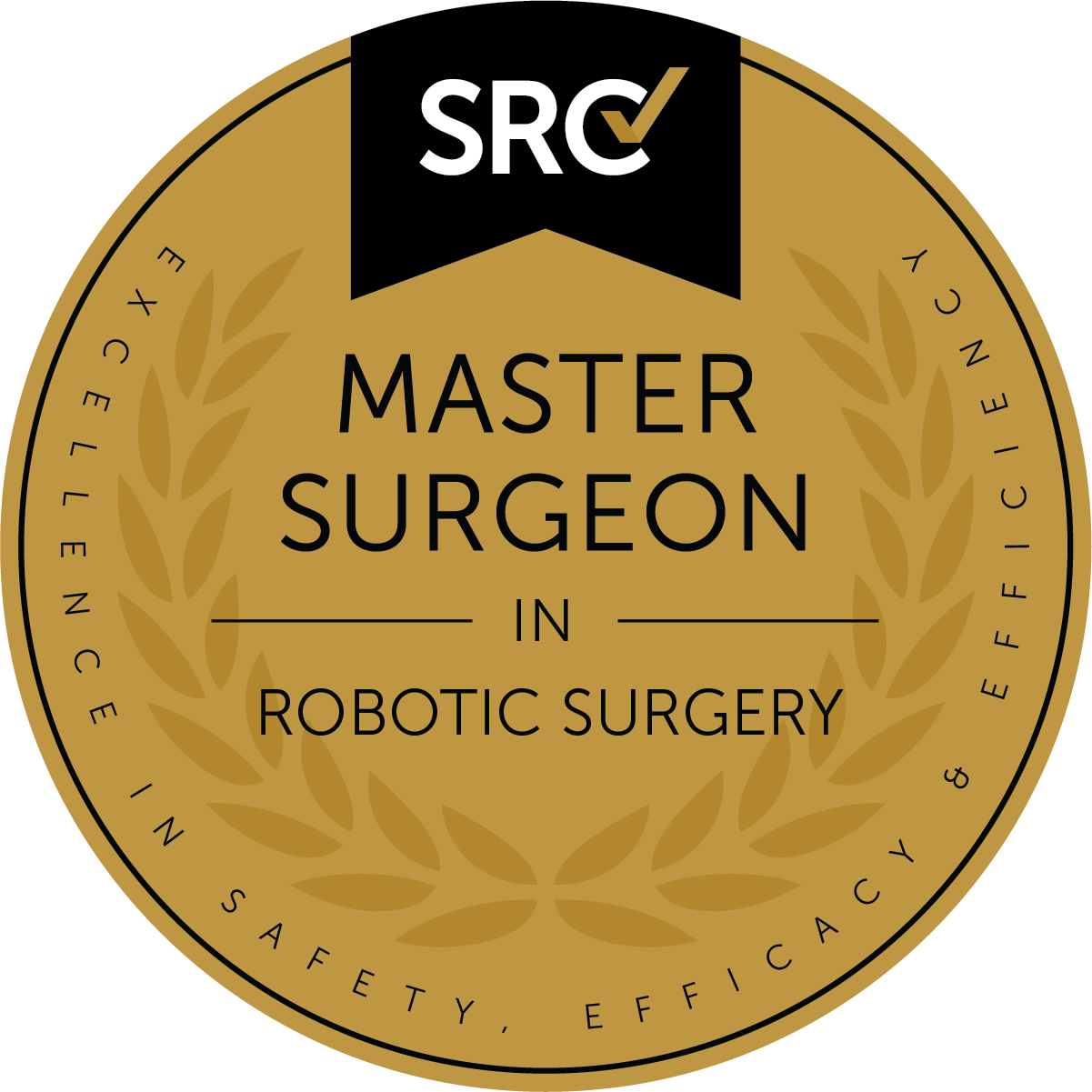 Master Surgeon In Robotic Surgery