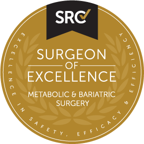 Surgeon of Excellence Metabolic & Bariatric Surgery