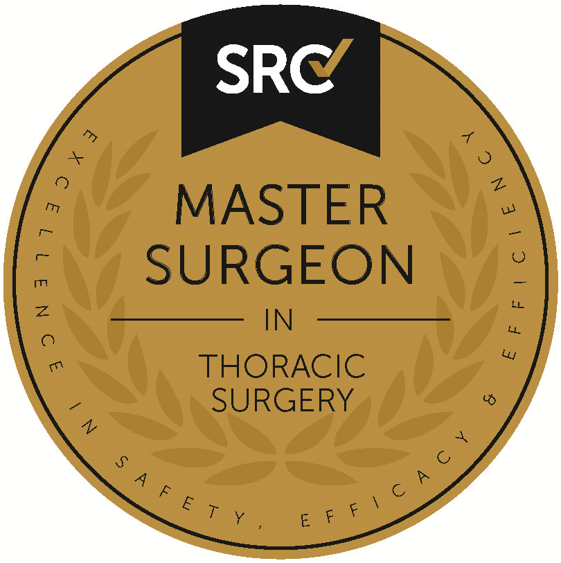 Master Surgeon In Thoracic Surgery