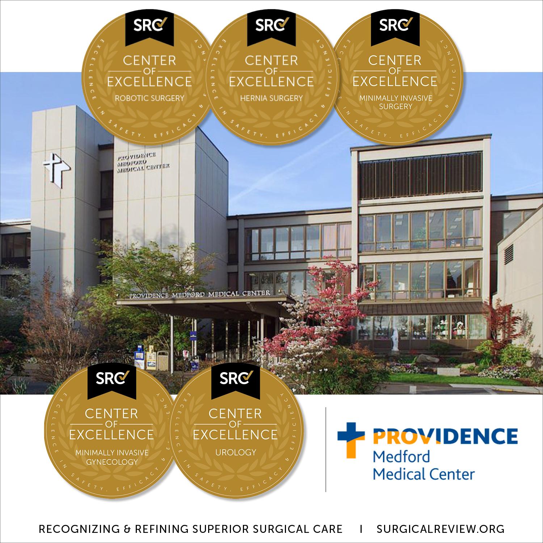 Medford Medical Center