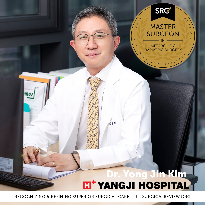 Dr. Yong Jin Kim
